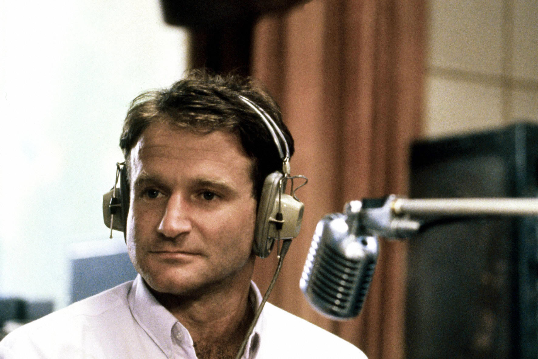 Good morning ,Vietnam1988Barry LevinsonRobin Williams