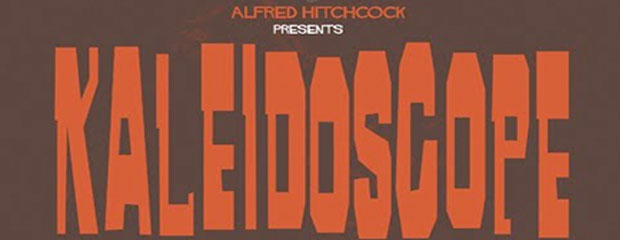 Kaleidescope (Alfred Hitchcock)
