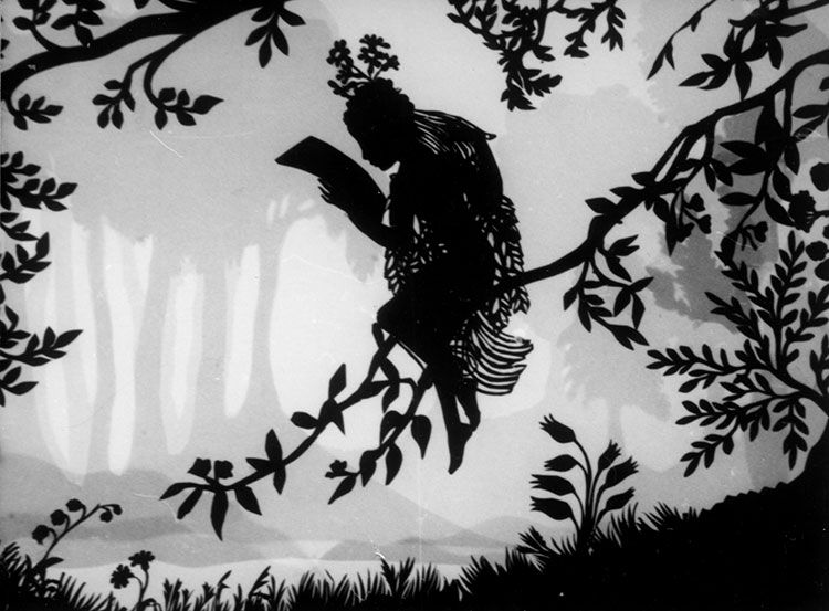 Lotte-Reiniger-animation