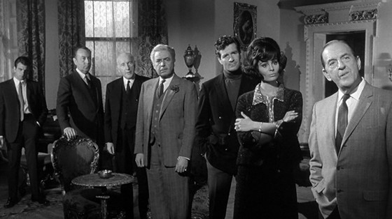 Ten Little Indians (1965