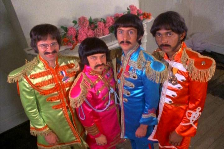 The Rutles All You Need is Cash