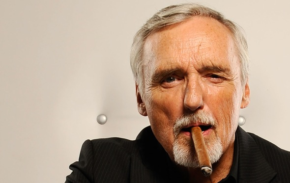 dennis hopper on david lynch