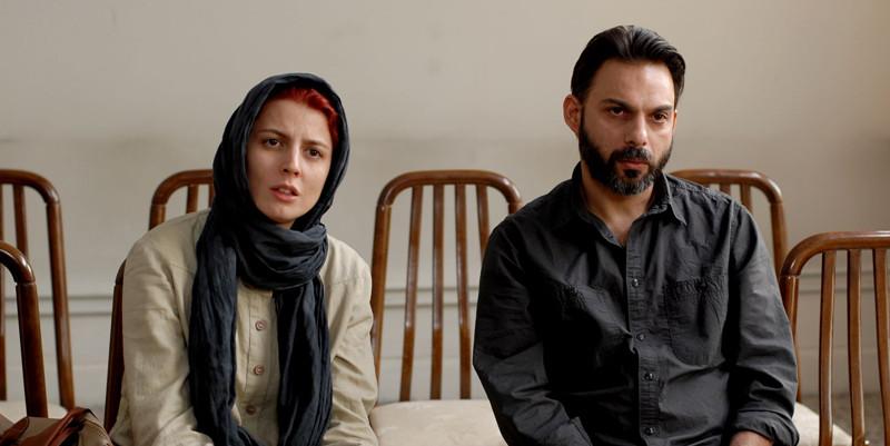 best Iranian films