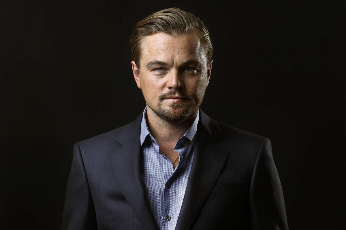 best Leonardo DiCaprio movies