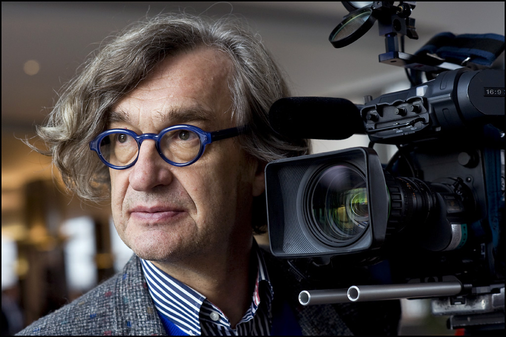 best Wim Wenders films