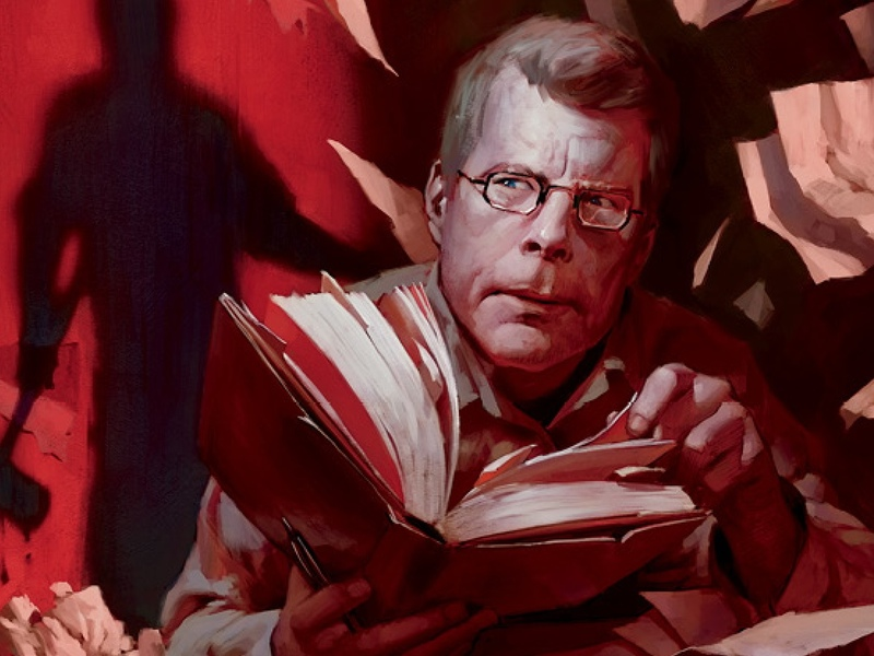 the hidden messages of stephen kings short stories Stephen edwin king (born september 21, 1947) is an american author of horror, supernatural fiction, suspense, science fiction, and fantasy his books have sold more.