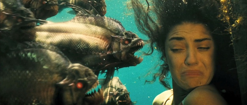 Piranha 2010