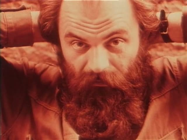 Plasticni Isus (1971)