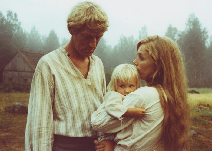 The Emigrants (1971)