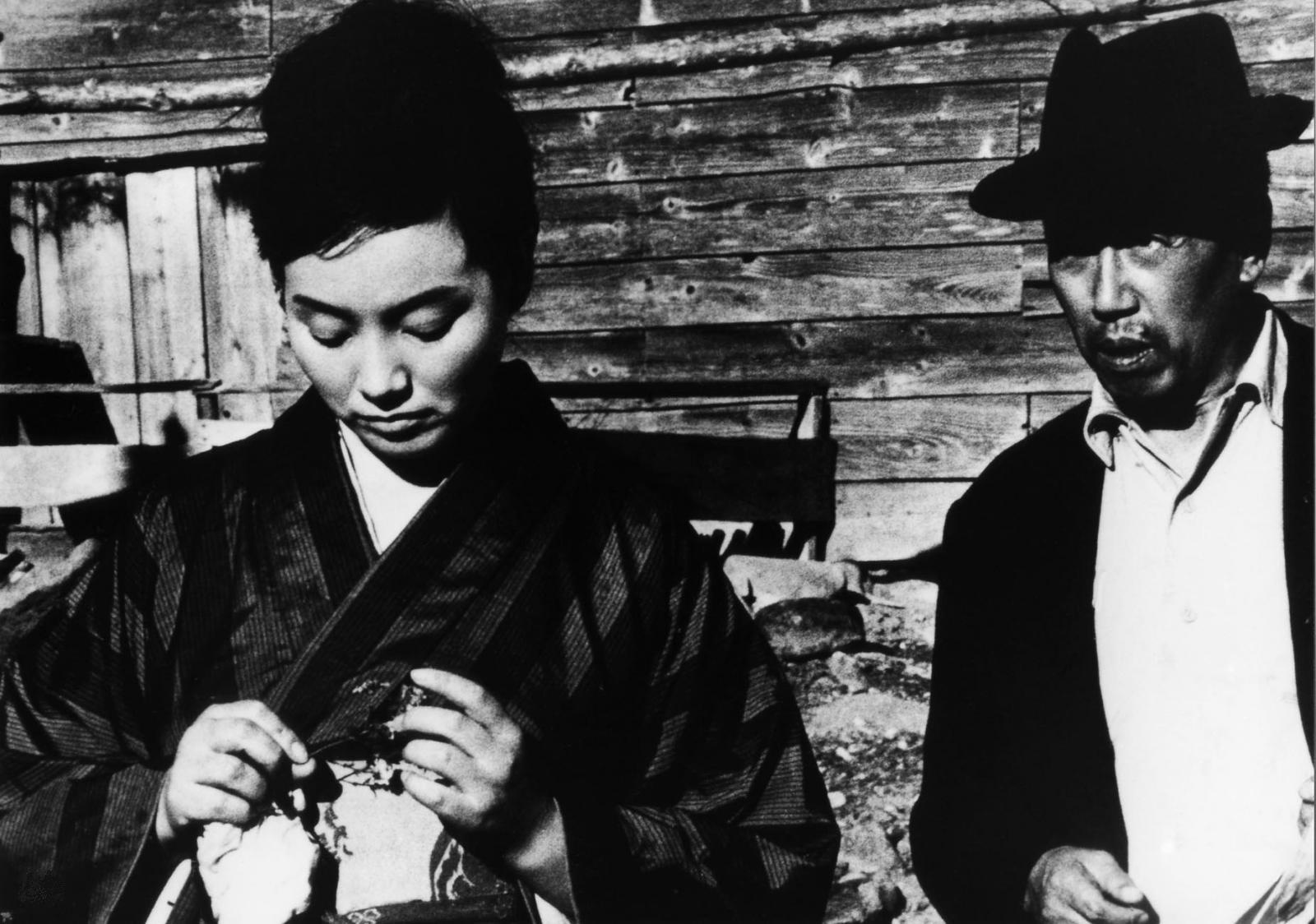 brief history of japanese cinema film As mentioned above, japanese cinema was thought to play a central role in the decline of traditional japanese culture, and aided in a subgenre of the kokusaku film was the rekishi eiga, or historical epics set in the tokugawa period (davis, 1996) these films were beloved for their tireless promotion.