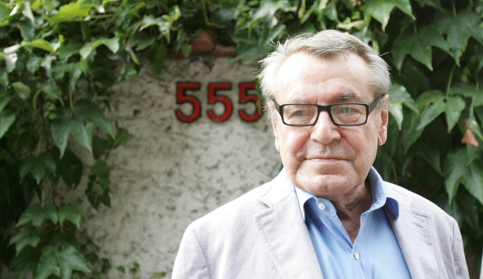 best Milos Forman films