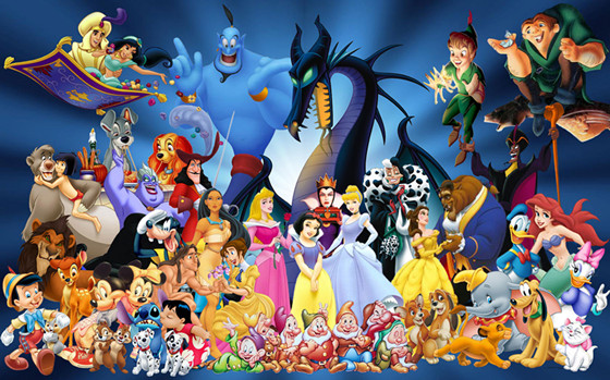 Disney animated movies images — 2