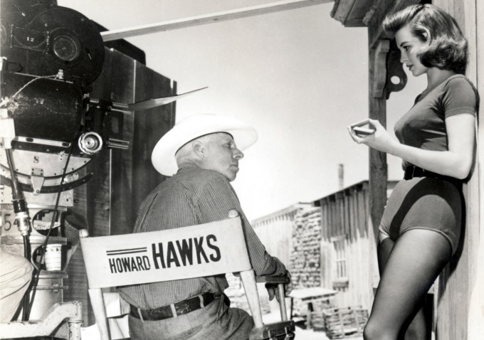 best howard hawks movies