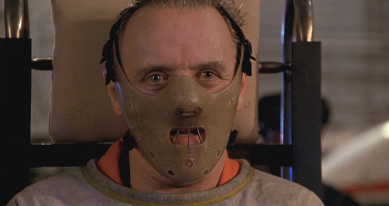 hannibal lecters dramatic emotional personality disorder in the film silence of the lambs Silence of the lambs  under the label of antisocial personality disorder  or the fictional character of dr hannibal the cannibal lecter .