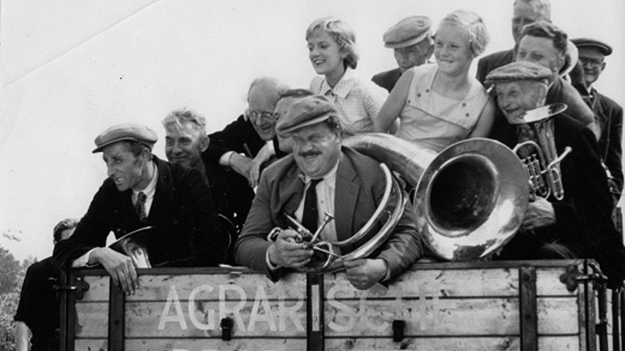 Fanfare 1958