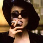 Helena Bonham-Carter fight club