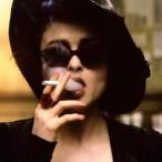 Helena Bonham-Carter fight club