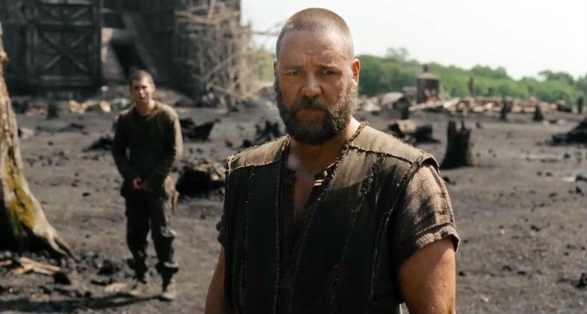 Noah (2014) movie