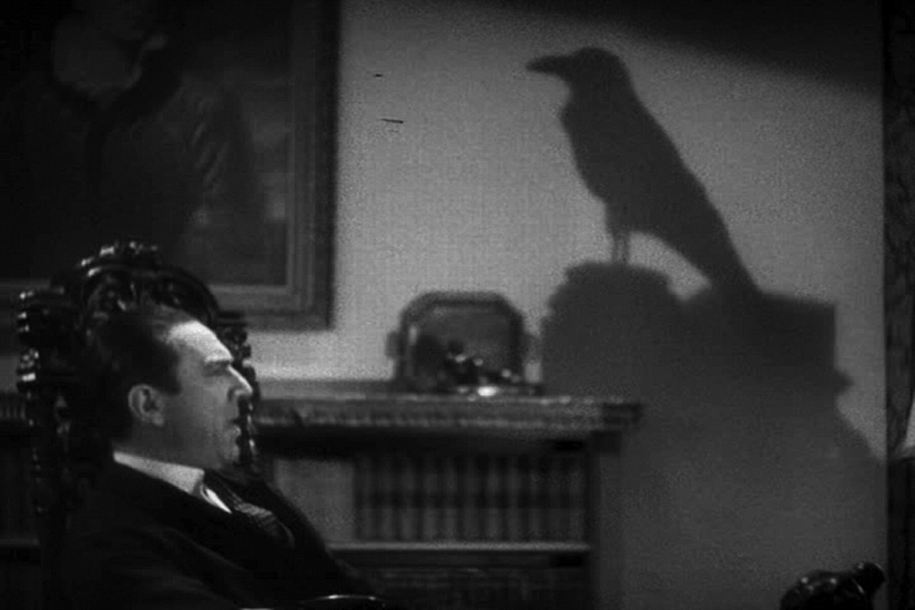 edgar allan poe depression there is no beauty out some strangeness  the best horror movies based on the works of edgar allan poe the 10 best horror