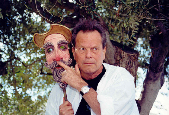 terry gilliam movies