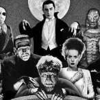 universal horror films