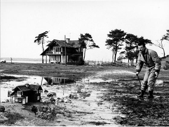 Andrei Tarkovsky film