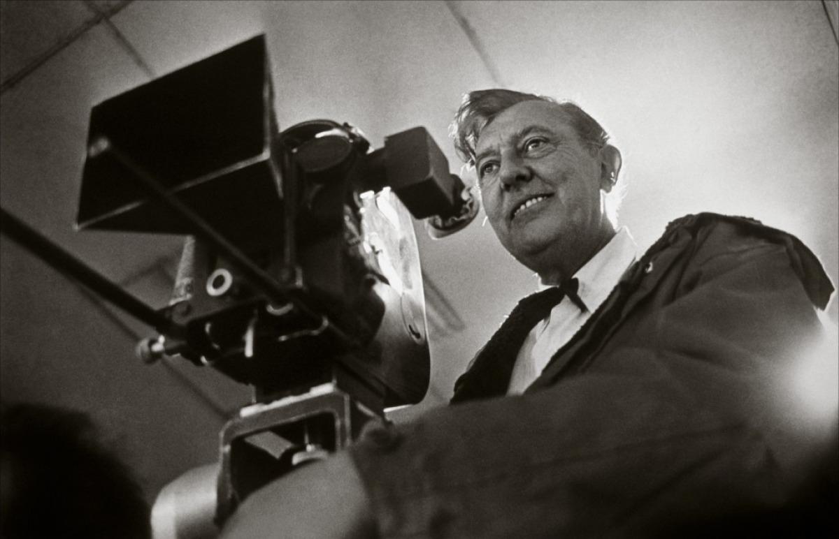 Jacques Tati films