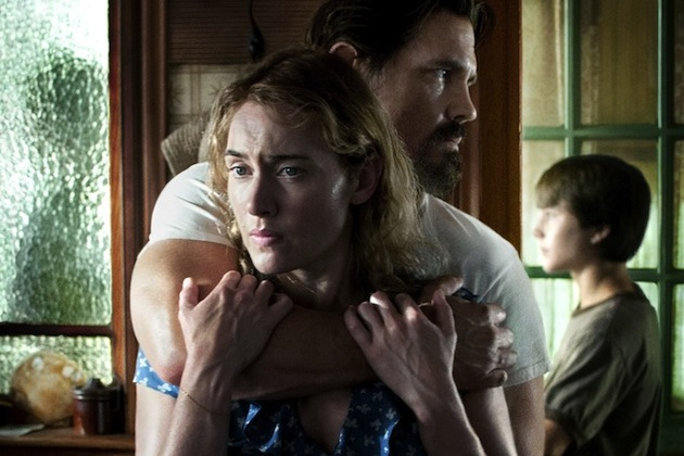 Kate Winslet in Labor Day