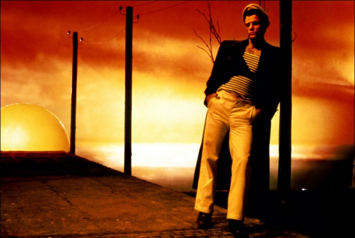 """a review of querelle a film by rainer werner fassbinder The films of rainer werner fassbinder: a retrospective  (read our review  theatre in trance,"""" and ended his career with 1982's """"querelle,"""" another english-language film, based on."""
