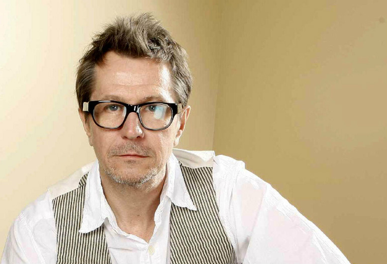 best Gary Oldman movies