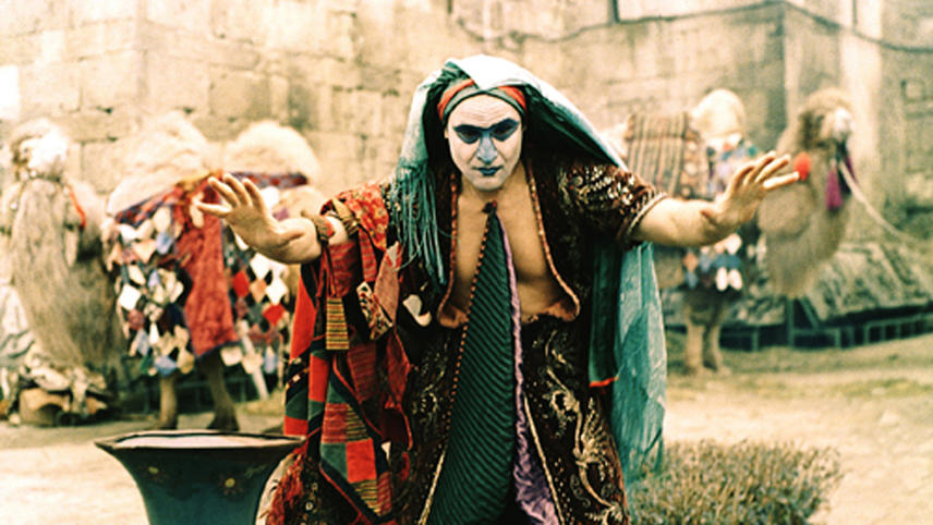 The 25 Best Foreign Films Based on Myth, Legend and Folklore