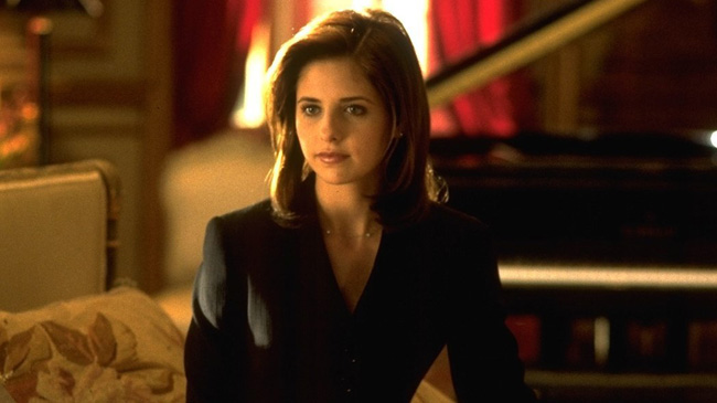 Cruel Intentions (1999) - Kathryn Merteuil