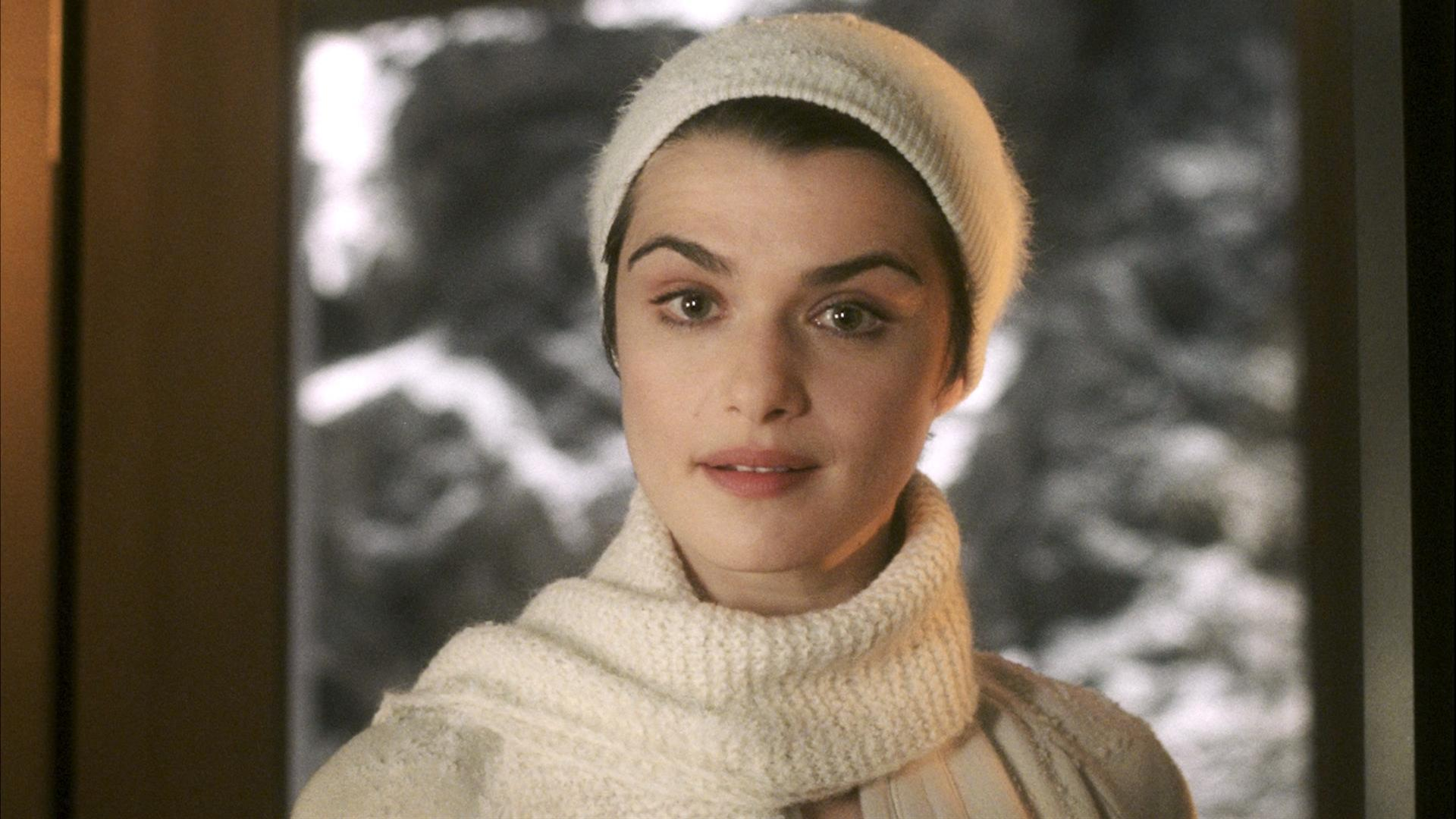 Rachel Weisz in The Fountain