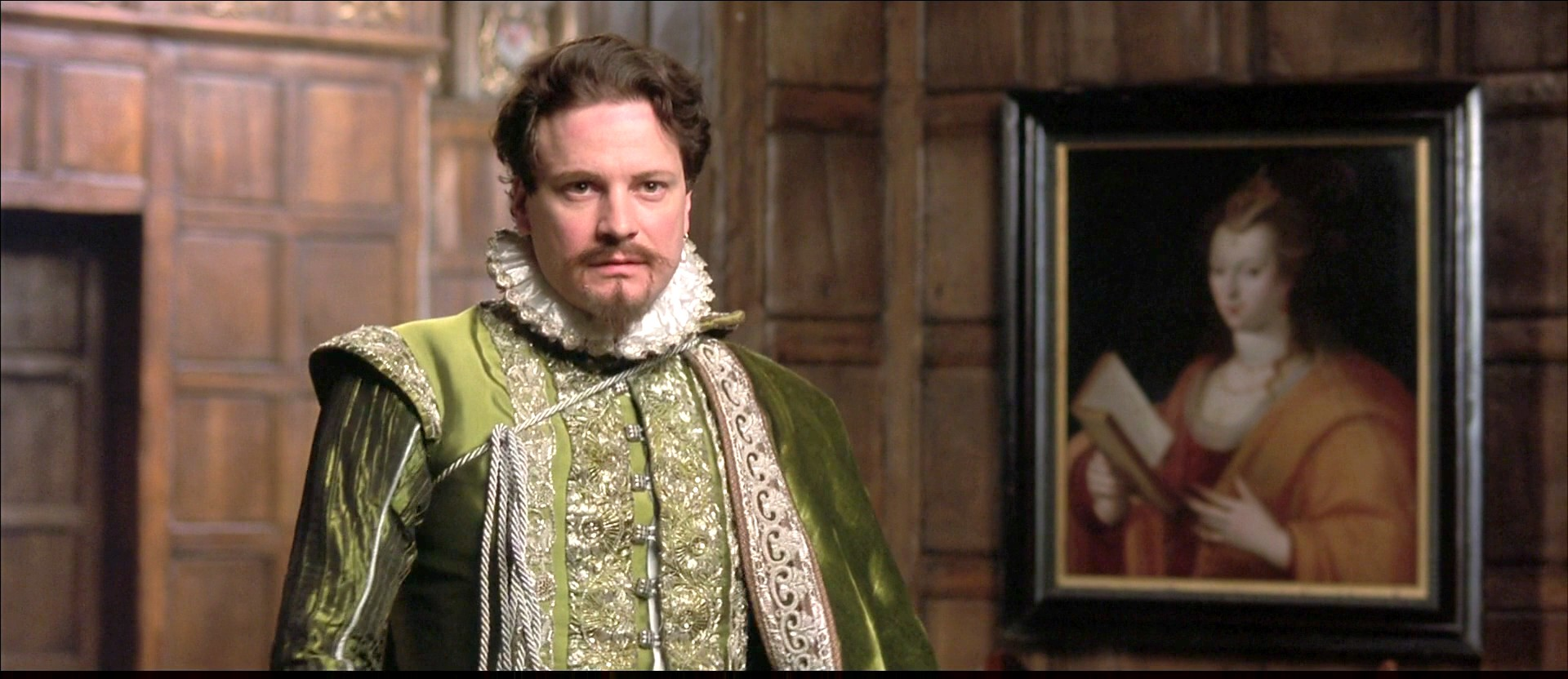 "a review of shakespeare in love Grade: d- ""my bounty is as boundless as the sea, my love as deep the more i give to thee, the more i have, for both are infinite"" ""romeo and juliet"" i'm."