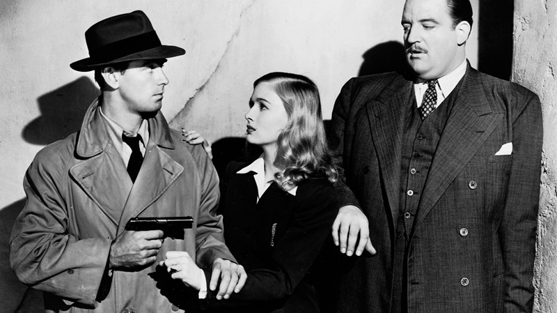 This Gun for Hire (1942)