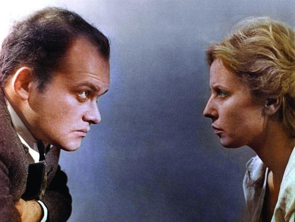 Interrogation (1982)