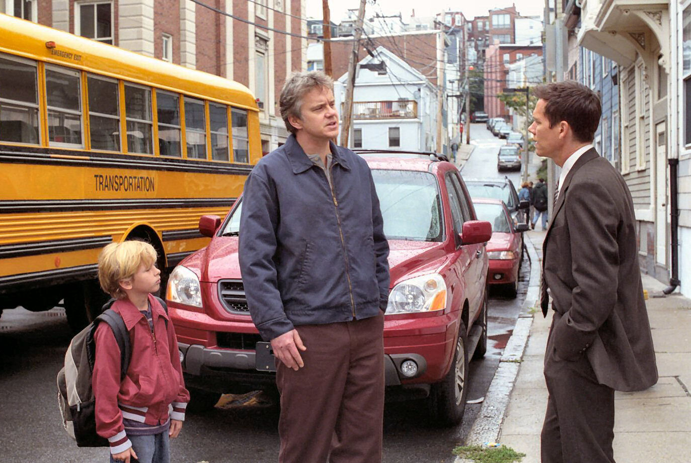 Mystic River movie