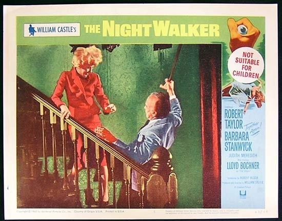 Night Walker (1965)