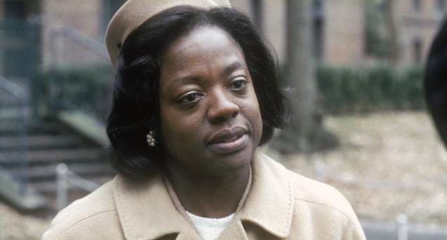 Viola Davis in Doubt