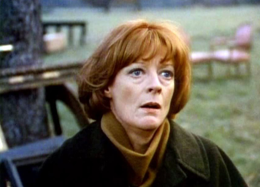 maggie smith vips