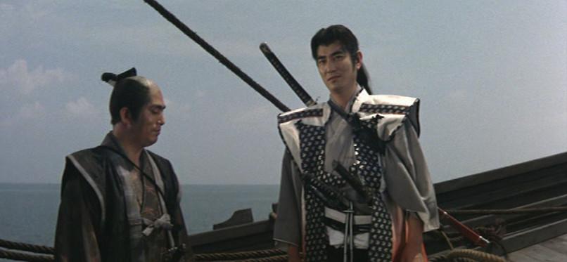 2 Miyamoto Musashi
