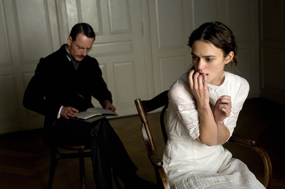 The 16 Best Movies About Female Mental Illness « Taste of ... A Dangerous Method