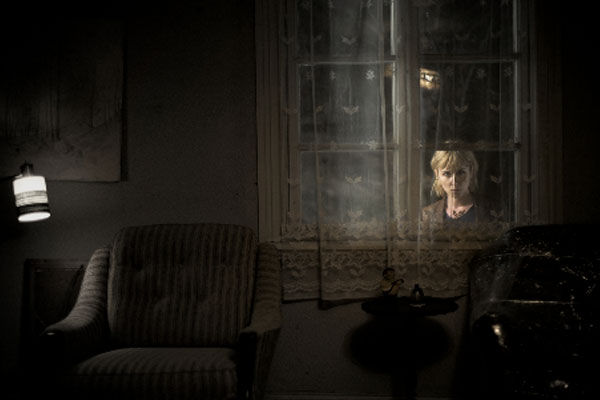 Bad Faith (2010)