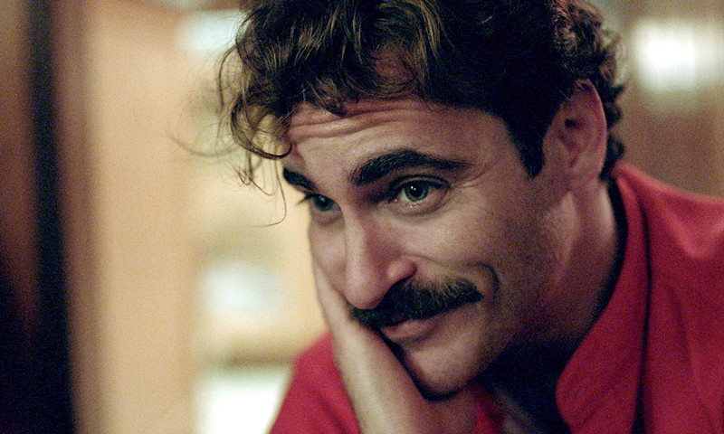 The 14 Best Joaquin Phoenix Movie Performances | Taste Of