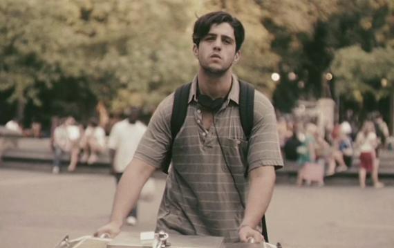 Josh Peck in The Wackness (2008)