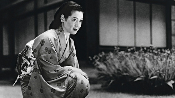 """an analysis of the 1949 japanese film late spring The ballad of narayama is a japanese film of great beauty and  is what happens on the surface in yasujiro ozu's """"late spring"""" (1949)  late in the film, ."""