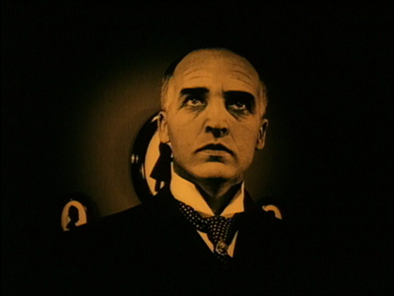 The President (1919)