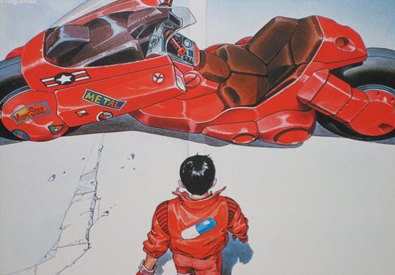 best animated sci-fi