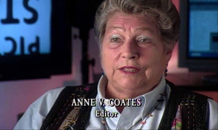 Anne Voase Coates