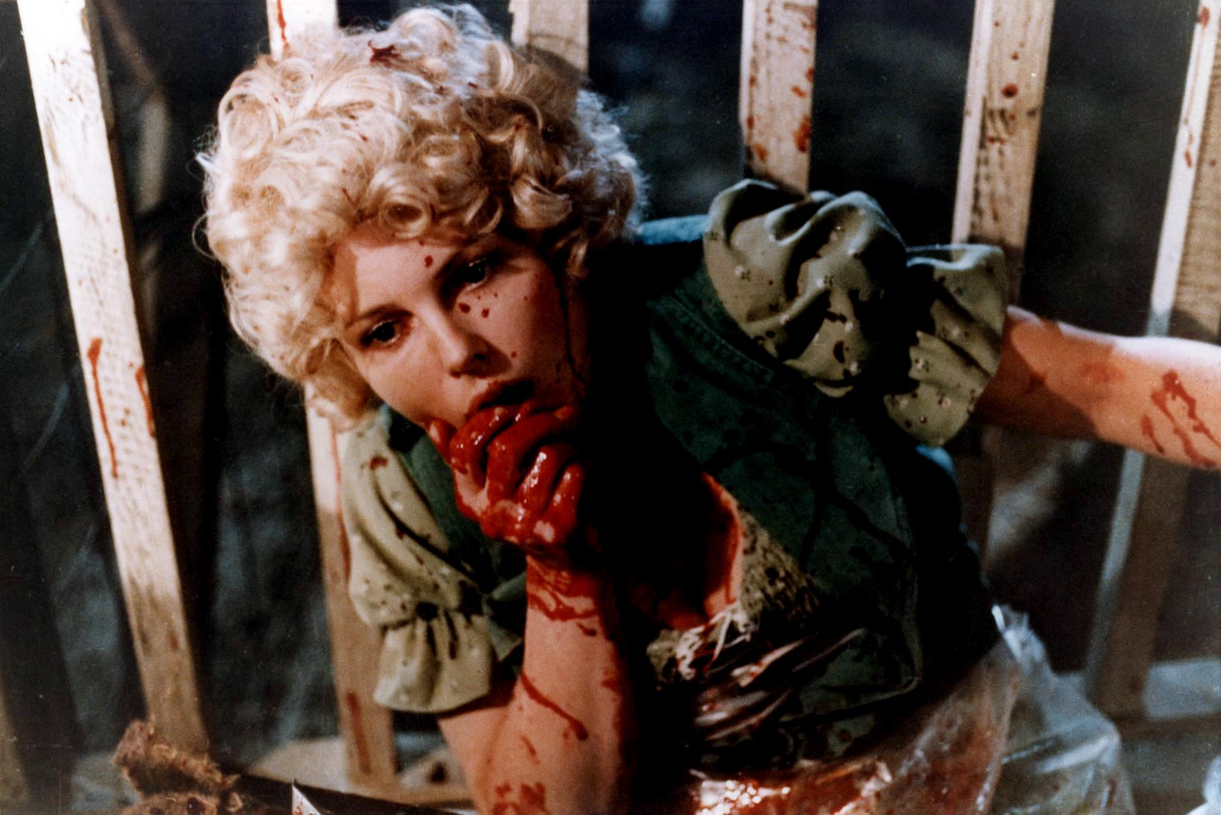 Eaten Alive (1977)